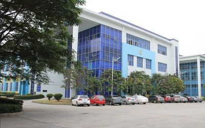 Shenzhen ZYF Technology Limited