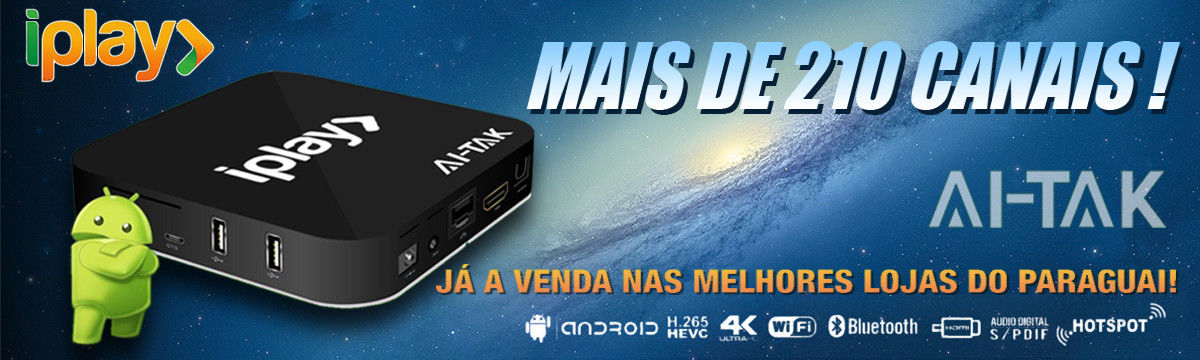 China best IPTV Box Brasil on sales