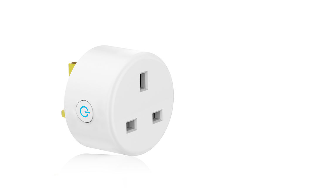 UP111 Mini Wifi Smart Plug Google Assistant Remote Control Anywhere
