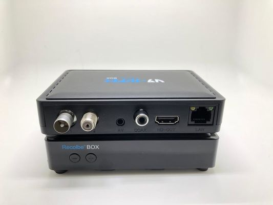 China V9 Cable Box Singapore Super With 2 USB Port Support Recording factory